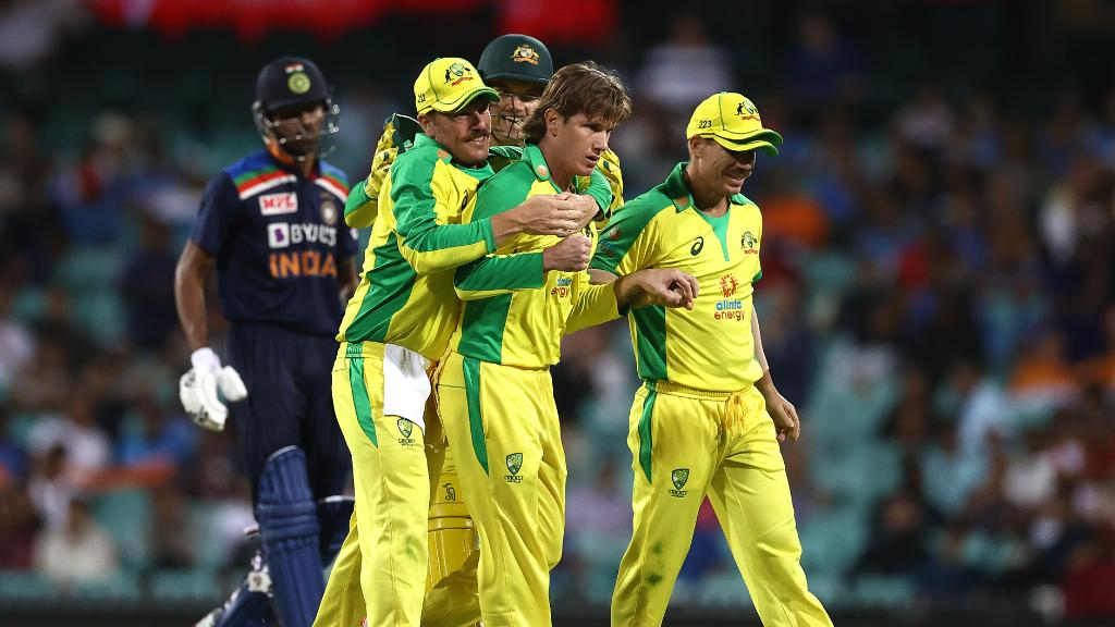 India prepared to smash Aussie resolve in third T20I