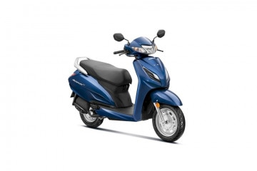 Honda Activa 6G Latest Updates  new branded  scooters
