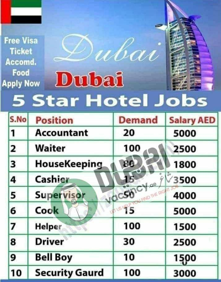 Urgent need for UAE  Both freshers and veterans can apply  Interested candidates should send their CV to the given address